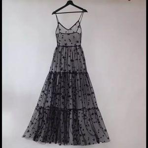 Dresses & Skirts - 🌟MESH DRESS🌟
